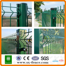 3D Security Fence for Garden
