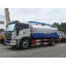 Foton ROWOR 168HP 11-12CBM camión cisterna de agua