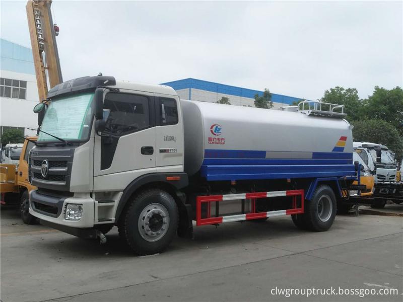 Water Tanker 3