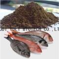 Refeição de peixe premium para alimentação animal e alimentação de peixe