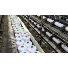 300D/96F HIM optical white Polyester Yarn