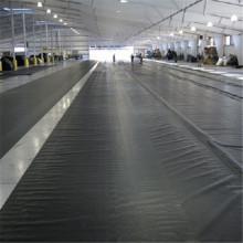 ASTM 2,0 mm HDPE-Kunststoffplatte Geomembranauskleidung gegen Versickerung