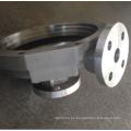 Bastidor de arena aleación de acero inoxidable acero /Carbon componentes de bomba de acero