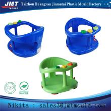anneau en plastique d'injection bébé siège de bain moule