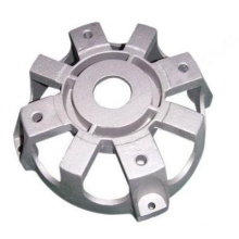 Fixture LED Parts Aluminum Die Castings Components