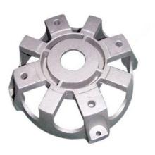 Fixture LED Parts Aluminum Die Castings Components