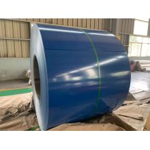 Ansatz Coil Coated Steel Ppgi Sheet Spezifikation
