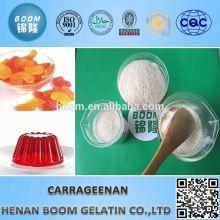 Ingredientes alimenticios Iota Carragenano