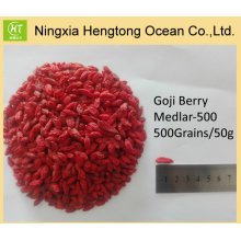 Highly Recommend Chinese Delicious Dried Goji Berry