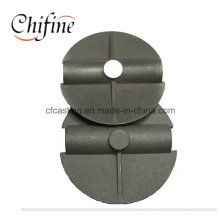 Customized Disc for Butterfly Valve