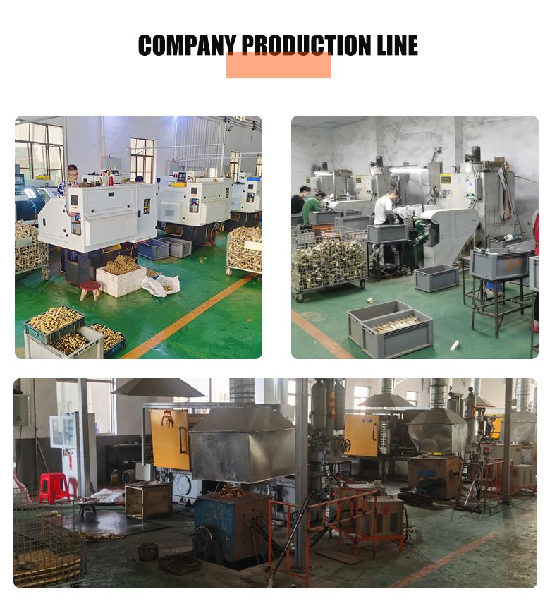 Spot Brass Light Fixtrue Factory