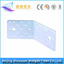 Custom Sheet Metal Stamping part, aluminum stamping parts