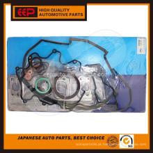 Conjunto completo de gaxetas para Toyota 3CT 04111-64220 04111-64174