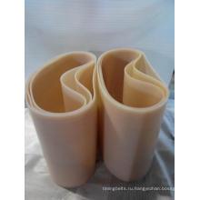 бесконечная лента силиконовая конвейерная лента