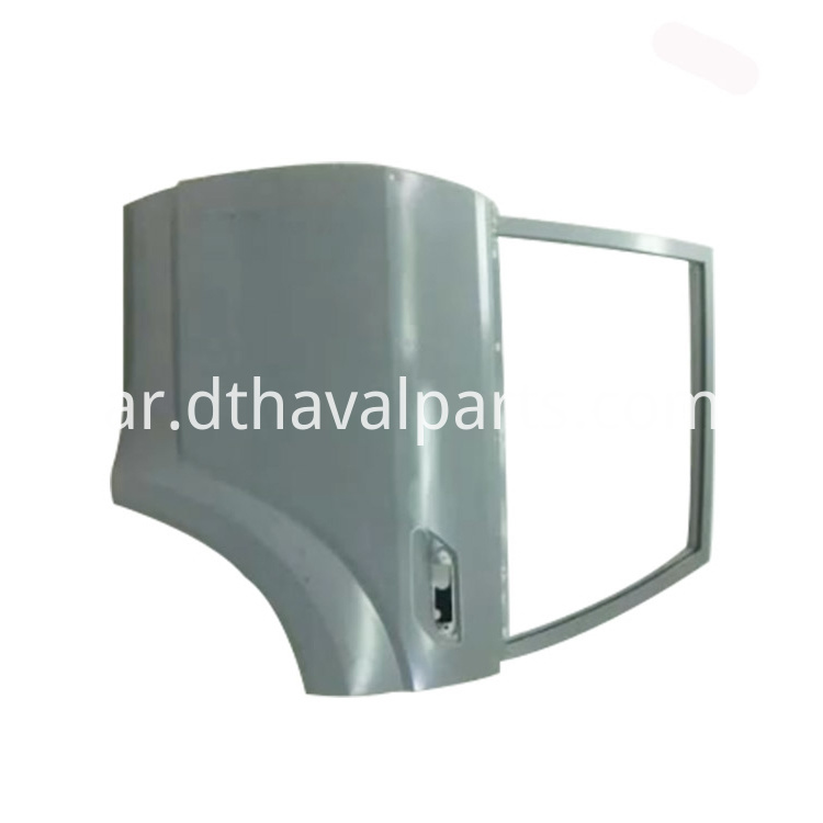 Car Rear Door Assy
