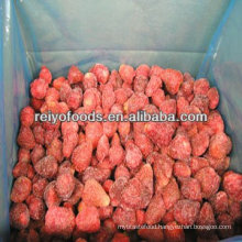delicious frozen diced strawberries
