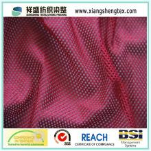 3X3 DTY Eyelet Mesh Fabric
