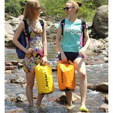 Alta qualidade saco seco à prova d'água para camping (20262-1)