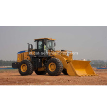 SEM659C 5 TON QUARRY WHEEL LOADER DIJUAL