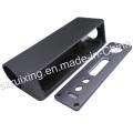 Aluminum CNC Machining for E-Cig Kit Accessories