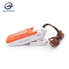 Genuine Marine hand rechargeable float certification rv caravan pumps wans floating hydraulic boat pump