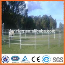 Скот металлический забор панели / Heavy Duty крупного рогатого скота панели животноводства коррал панели