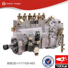 Bomba de combustível de injeção de motor Yuchai B9E00-1111100-493