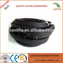 Hot sale vbelt B made in china