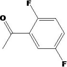 2 ', 5'-Difluoroacétophénone N ° CAS: 1979-36-8