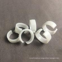 Piezas plásticas automotrices del molde de inyección automotriz del fabricante de China