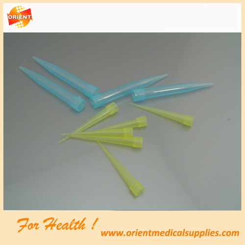 Disposable Pipette Tip สำหรับห้องปฏิบัติการ