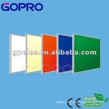 Serie a todo color 600x600mm Dimmable 36W Panel LED RGB