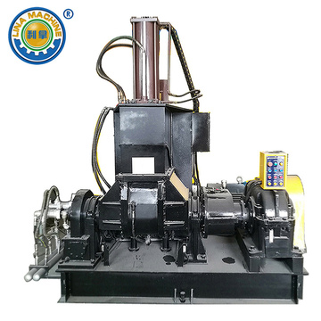 Rubber Plastic Dispersion Mixer untuk NBR