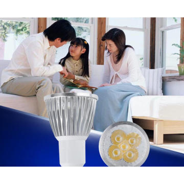 7W LED PAR30/LED PAR Light E27 for Indoor Decoration