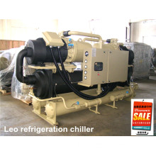 Twin-Screw Compressor Water Cooled Screw Chiller (LLCF)