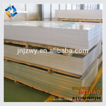 3105 3104 aluminum plates used in Electrommunication
