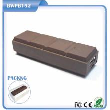 Schokoladen-Power-Bank-Sie Bestes Geschenk