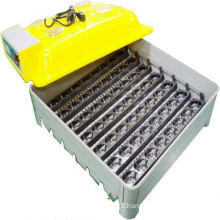 Excellent Chicken Egg Incubator Automatic With Convenient
