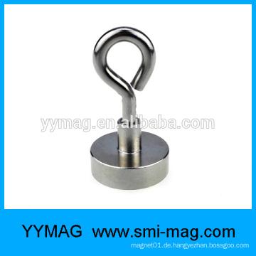 Leistungsstarke Magnethaken