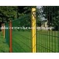 Schutz Drahtgeflecht Zaun