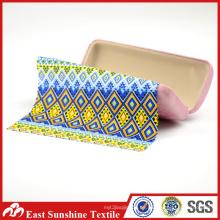 Kundenspezifische Reinigung Microfiber Gläser Tuch