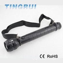 Super Bright powerful hunting led torch light