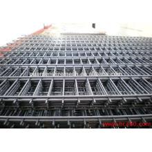 5.0mm welded steel wire concrete reinforcement mesh