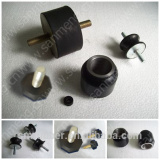Custom Molded Silicone Rubber Plastic Products/Rubber Parts