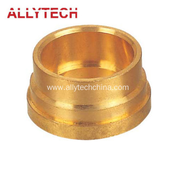 Precision Brass Turning Sleeve