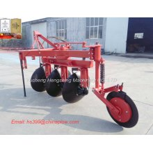 Agriculture Hydraulic Disc Plough with Double Way Working