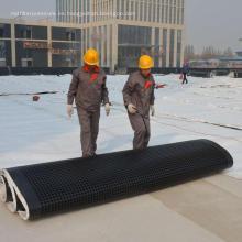 Tabla de drenaje para techos de drenaje de jardín