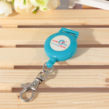Promotional hot sale retractable badge holder