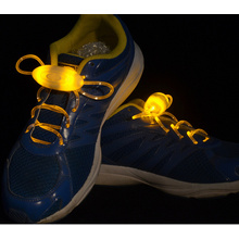 The most popular Led shoelace on Christmas party