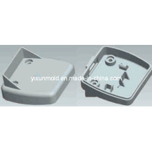 Switch Panel Plastic Base Injection Mold